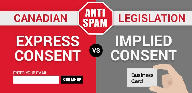 Canadian Anti-Spam Legislation