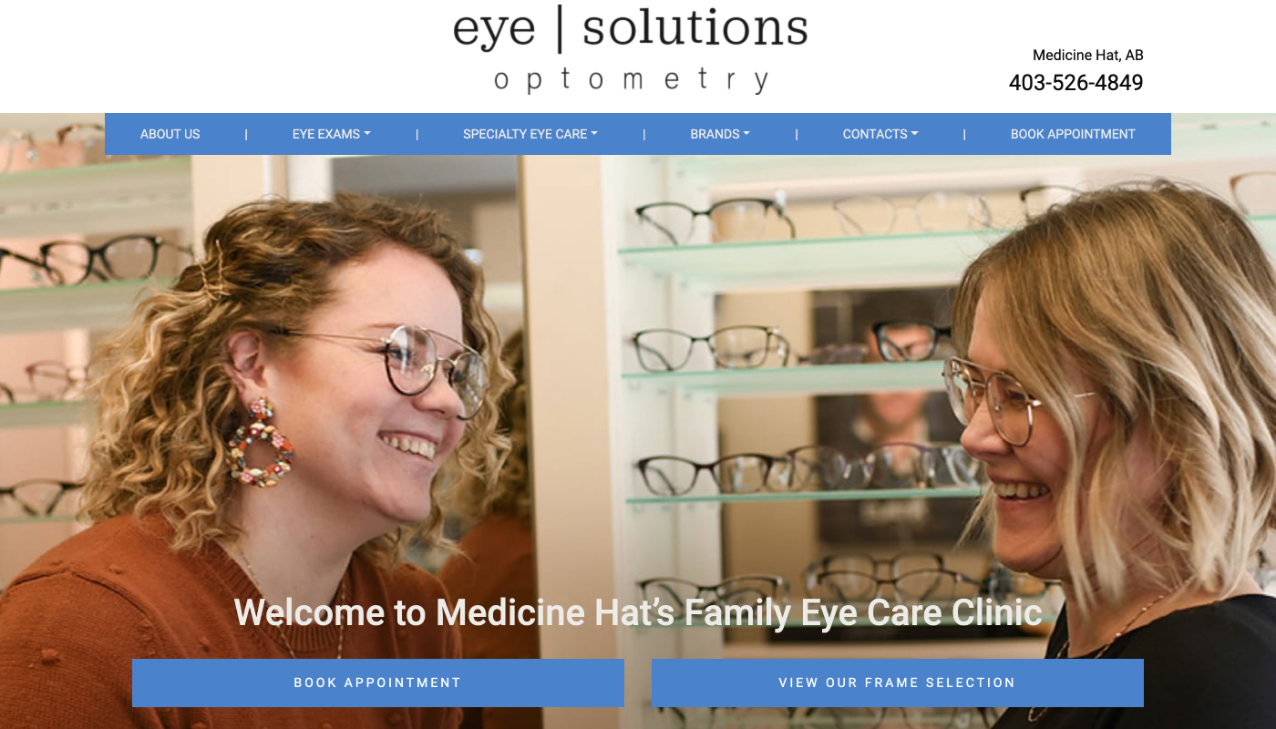 eyesolutions.ca