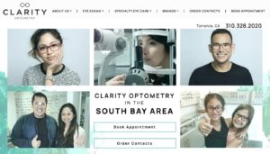 https://clarityoptometry.com/